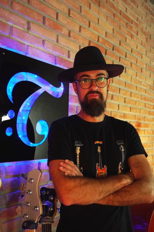 Raphael Du Valle