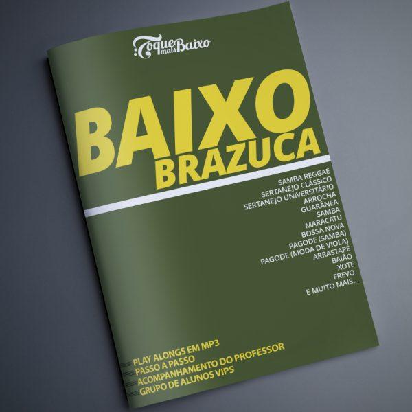 Baixo Brazuca