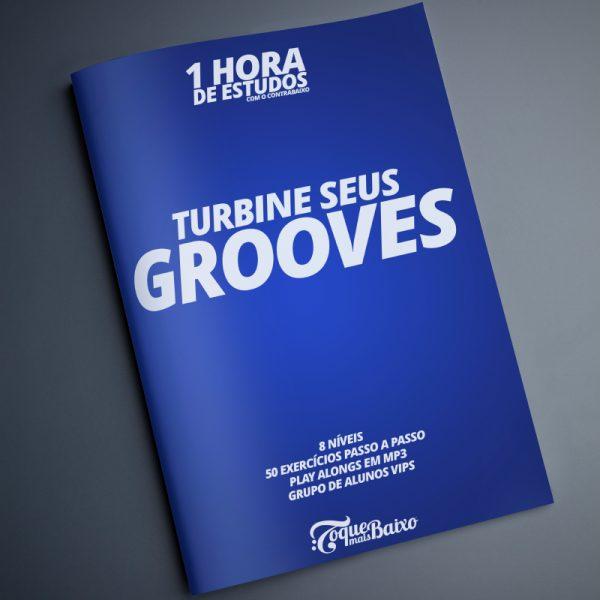 Turbine seus Grooves