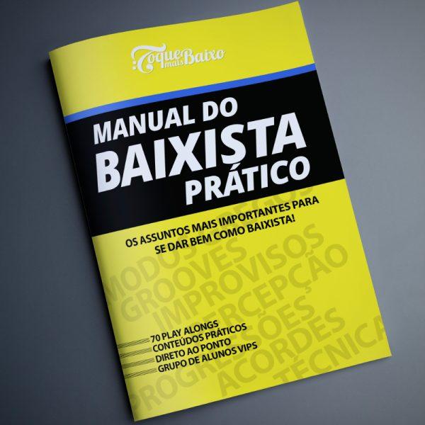 Manual do baixista prático