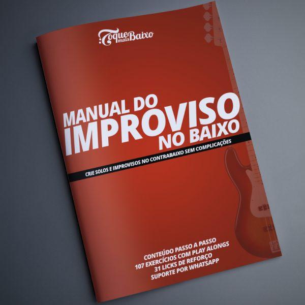 Manual do Improviso no Baixo