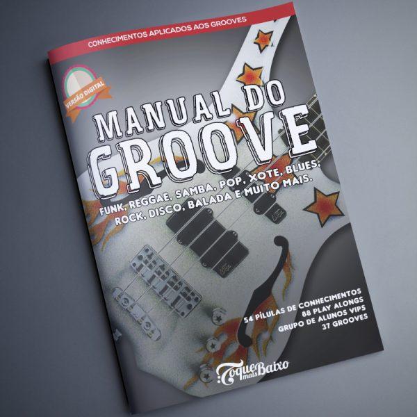 Manual do Groove